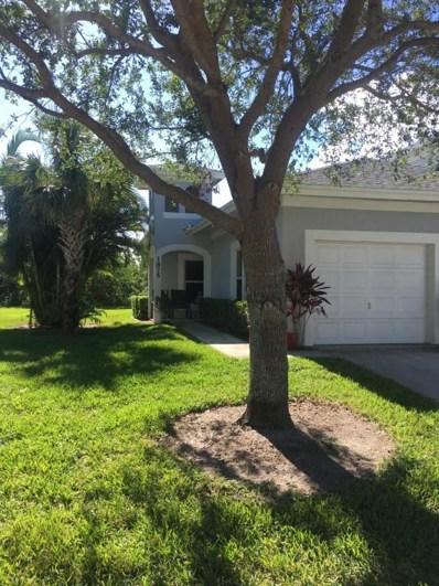 1875 S Dovetail Drive, Fort Pierce, FL 34982 - MLS#: RX-10387632