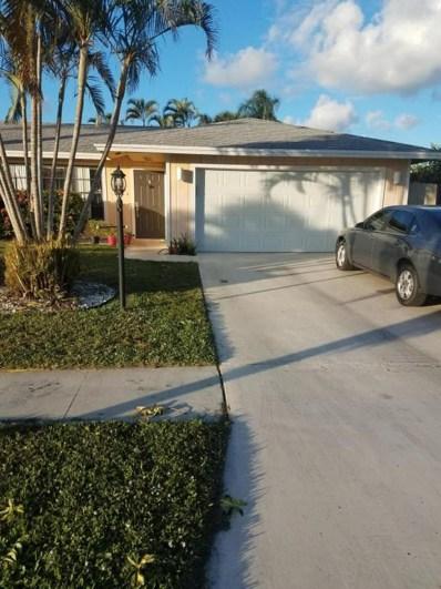 2546 Inisbrook Road, West Palm Beach, FL 33407 - MLS#: RX-10387660