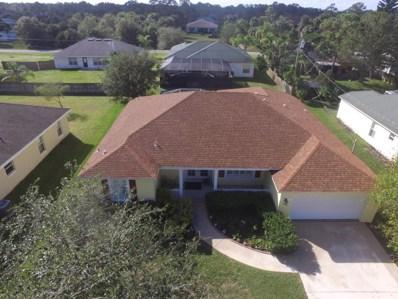 1388 SW Prairie Circle, Port Saint Lucie, FL 34953 - MLS#: RX-10387667