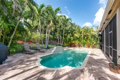 10927 Rock Springs Terrace, Boynton Beach, FL 33437 - MLS#: RX-10387712