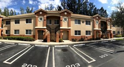 3740 N Jog Road UNIT 202, West Palm Beach, FL 33411 - MLS#: RX-10387722