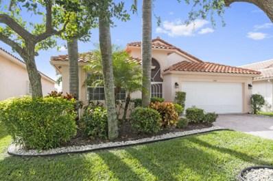 5306 Grey Birch Lane, Boynton Beach, FL 33437 - MLS#: RX-10387728