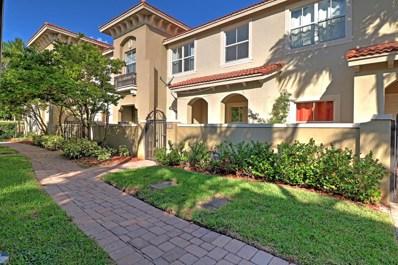 414 Lake Monterey Circle, Boynton Beach, FL 33426 - MLS#: RX-10387751