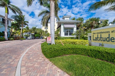 3120 E Latitude Circle UNIT 301, Delray Beach, FL 33483 - MLS#: RX-10387792