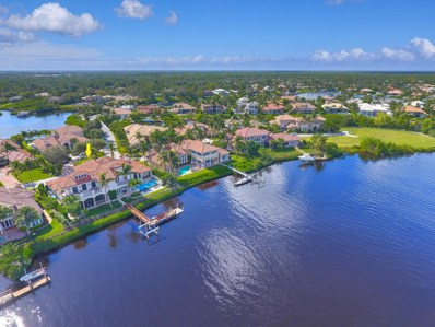 19061 SE Reach Island Lane, Jupiter, FL 33458 - MLS#: RX-10387808
