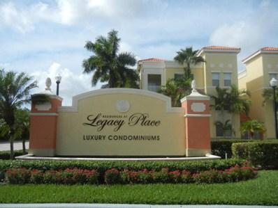 11028 Legacy Drive UNIT 103, Palm Beach Gardens, FL 33410 - MLS#: RX-10387829