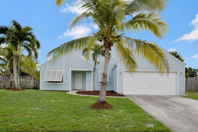 10 Cedar Circle, Boynton Beach, FL 33436 - MLS#: RX-10387881