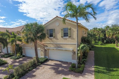 5015 Dulce Court, Palm Beach Gardens, FL 33418 - MLS#: RX-10387896