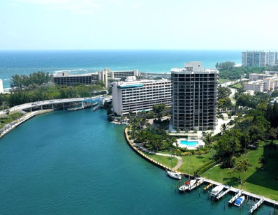 901 E Camino Real UNIT 14-C, Boca Raton, FL 33432 - MLS#: RX-10387913