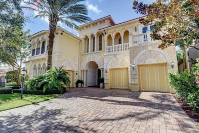 17387 Balaria Street, Boca Raton, FL 33496 - MLS#: RX-10387922