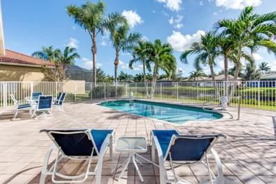 10888 Deer Park Lane, Boynton Beach, FL 33437 - MLS#: RX-10387923