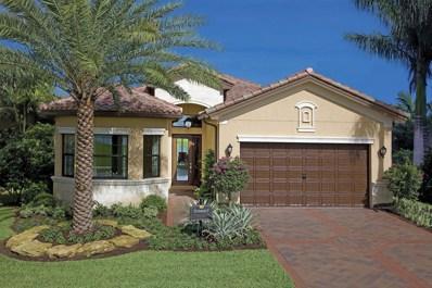 16328 Cabernet Drive, Delray Beach, FL 33446 - MLS#: RX-10387937