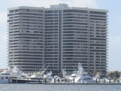 100 Lakeshore Drive UNIT 656, North Palm Beach, FL 33408 - MLS#: RX-10388011