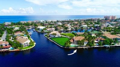 4206 Intracoastal Drive, Highland Beach, FL 33487 - MLS#: RX-10388025