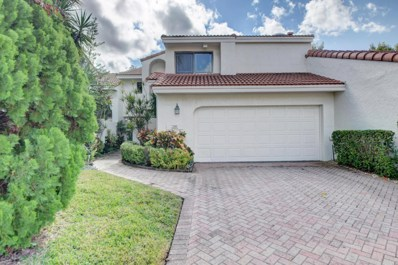 7362 Woodmont Court, Boca Raton, FL 33434 - MLS#: RX-10388037