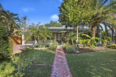333 Potter Road, West Palm Beach, FL 33405 - MLS#: RX-10388080
