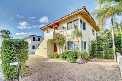 227 Oleander Avenue, Palm Beach, FL 33480 - MLS#: RX-10388083