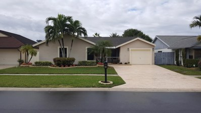 21255 Summertrace Circle, Boca Raton, FL 33428 - MLS#: RX-10388090