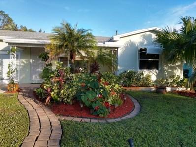 1506 N M Street, Lake Worth, FL 33460 - MLS#: RX-10388100