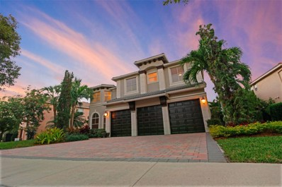 9585 Shepard Place, Wellington, FL 33414 - MLS#: RX-10388120