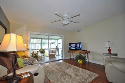 12004 Poinciana Boulevard UNIT 206, Royal Palm Beach, FL 33411 - #: RX-10388132