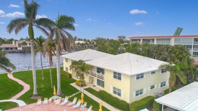 1920 S Ocean Boulevard UNIT 12, Delray Beach, FL 33483 - MLS#: RX-10388217