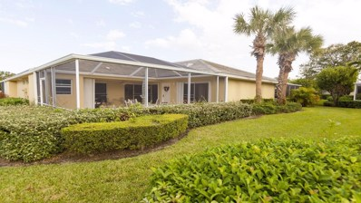 1227 NW Sun Terrace Circle UNIT A, Port Saint Lucie, FL 34986 - MLS#: RX-10388252