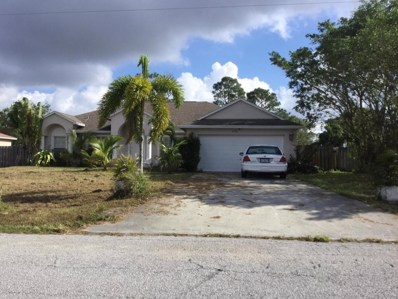 Port Saint Lucie, FL 34953
