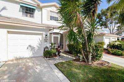 9203 Boca Gardens Circle S UNIT D, Boca Raton, FL 33496 - MLS#: RX-10388335