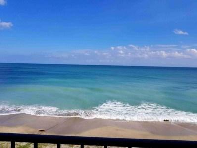 10310 S Ocean Drive UNIT 508, Jensen Beach, FL 34957 - MLS#: RX-10388340