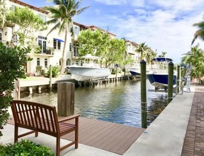 807 Estancia Way, Boynton Beach, FL 33435 - MLS#: RX-10388345