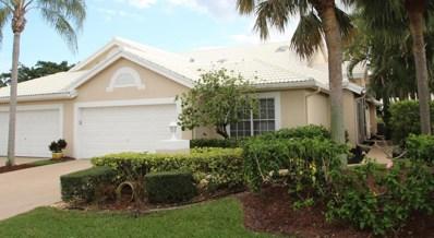 6076 Greenspointe Drive UNIT 6076, Boynton Beach, FL 33437 - MLS#: RX-10388363