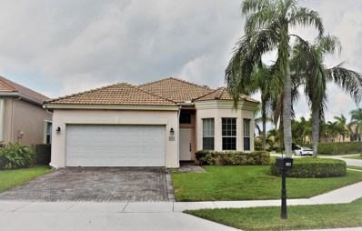 8551 Via Giardino, Boca Raton, FL 33433 - MLS#: RX-10388379