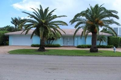 2700 Spanish River Road, Boca Raton, FL 33432 - MLS#: RX-10388431