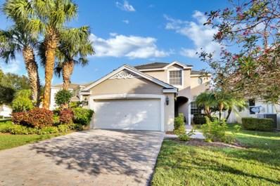 143 Canterbury Place, Royal Palm Beach, FL 33414 - MLS#: RX-10388489