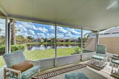 10805 SW Dardanelle Drive, Port Saint Lucie, FL 34987 - MLS#: RX-10388513