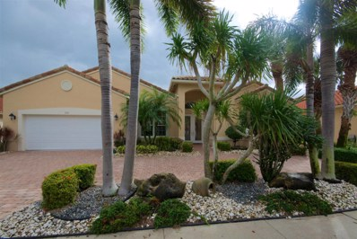 5311 Landon Circle, Boynton Beach, FL 33437 - MLS#: RX-10388618