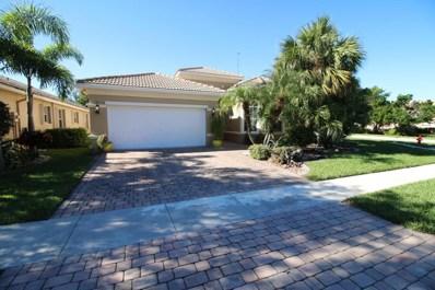 6425 Via Primo Street, Lake Worth, FL 33467 - MLS#: RX-10388688
