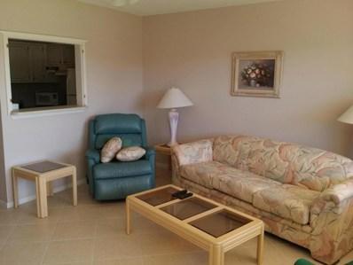 139 Norwich F, West Palm Beach, FL 33417 - MLS#: RX-10388723