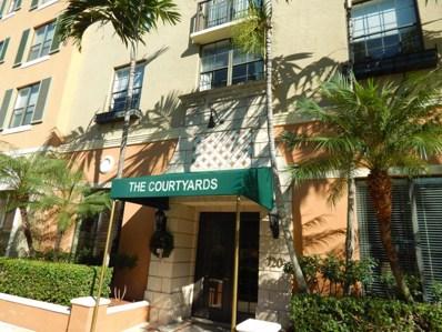 780 S Sapodilla Avenue UNIT 209, West Palm Beach, FL 33401 - MLS#: RX-10388804