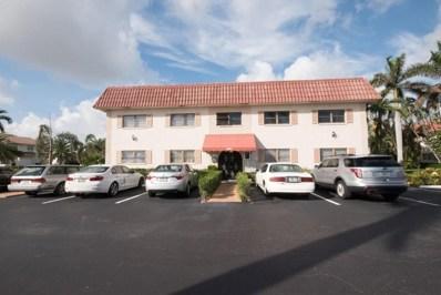 665 Enfield Street UNIT B10, Boca Raton, FL 33487 - MLS#: RX-10388809