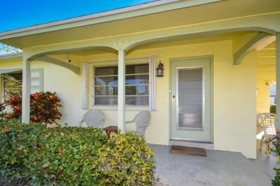 220 SE 2nd Avenue, Boynton Beach, FL 33435 - MLS#: RX-10388863