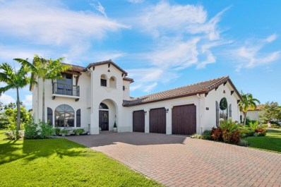 6298 Vireo Court, Lake Worth, FL 33463 - MLS#: RX-10388865