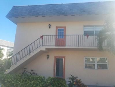 2950 SE Ocean Boulevard UNIT 19-4, Stuart, FL 34996 - MLS#: RX-10388872