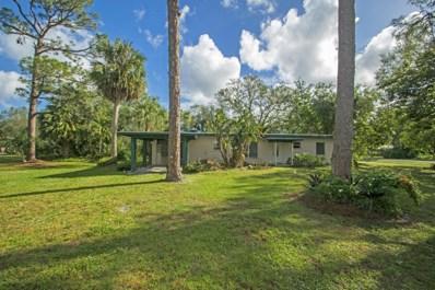 5506 Oleander Avenue, Fort Pierce, FL 34982 - MLS#: RX-10388886