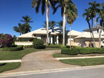 4196 Bocaire Boulevard, Boca Raton, FL 33487 - MLS#: RX-10388902