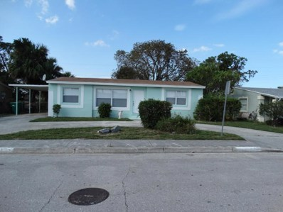 908 W 1st Street, Riviera Beach, FL 33404 - MLS#: RX-10388911