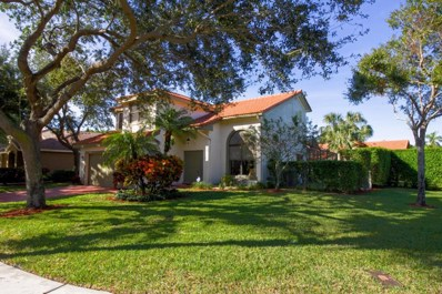 10694 San Bernardino Way, Boca Raton, FL 33428 - MLS#: RX-10388914