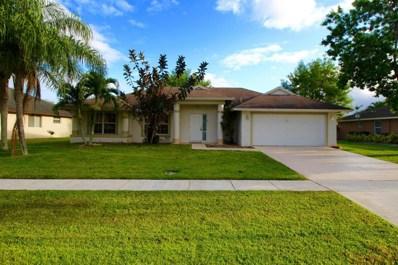 13817 Norwick Street, Wellington, FL 33414 - MLS#: RX-10388935