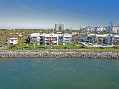 140 Inlet Way UNIT 312, Palm Beach Shores, FL 33404 - MLS#: RX-10388940